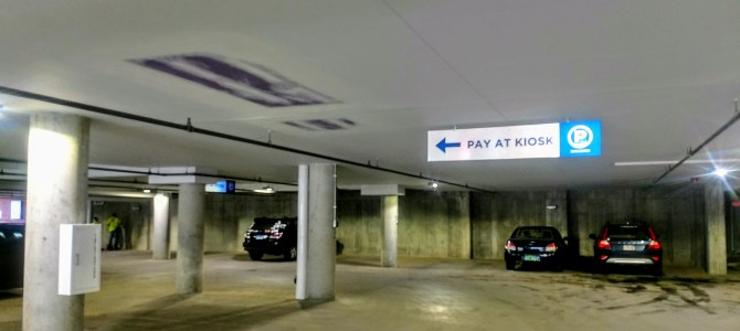 194 Saint Paul Building Opens With 50+ Public Parking Spaces!