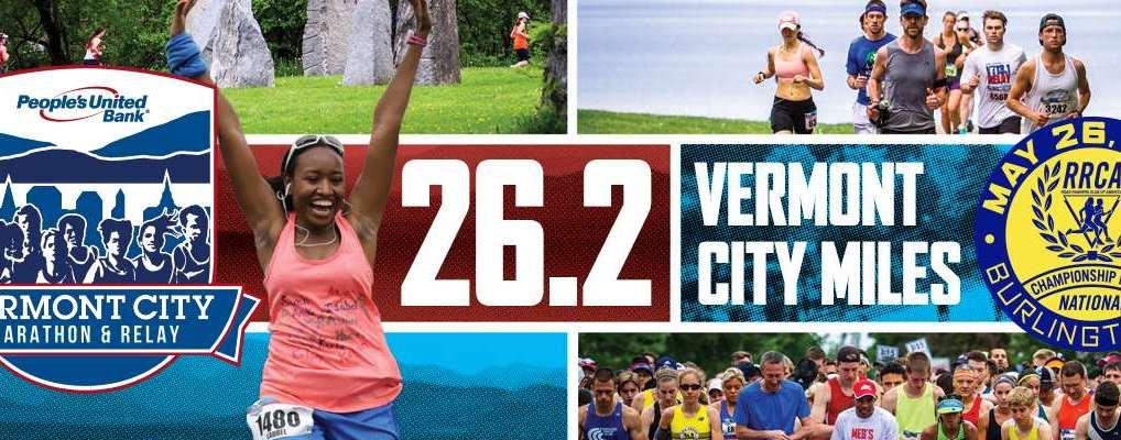Navigate Marathon Day 2019 With Park Burlington
