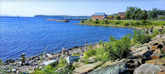 Seize the Day – Activities on Burlington's Waterfront And Where to Park