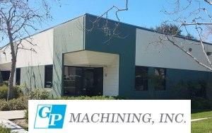 GP Machining