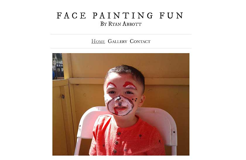 face-painting-fun