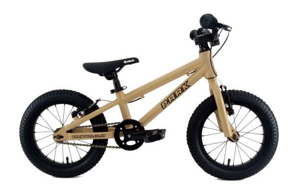 2021 PARK 14 Pedal Bike - Quicksand