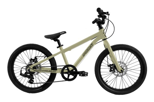 "PARK Cycles - 20"" Pedal Bike - Quicksand"