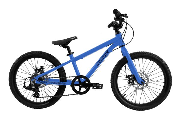"PARK Cycles - 20"" Pedal Bike - True Blue"