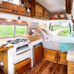 How To Design Your Campervan Layout Tips And Tricks For Vanlife