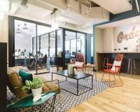 Creative & Shared Office Space Long Beach - Parker ...