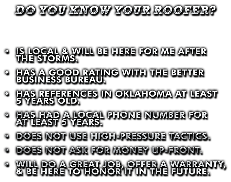 News Events Parker Brothers Roofing