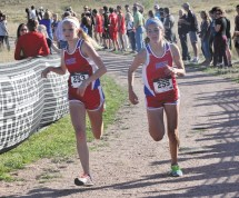 Cherry Creek Wins Boys Girls Regional Titles
