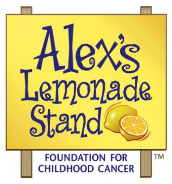 alexs lemonade stand is parker's cash mob june 2012