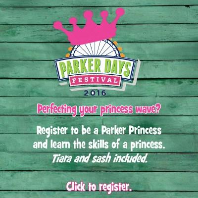 Parker-Princess