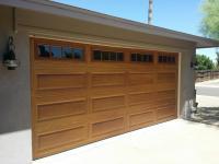 New Garage Door Sales & Installation Phoenix  Parker Doors