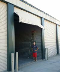 Commercial Door Repair Phoenix | Parker Garage Doors