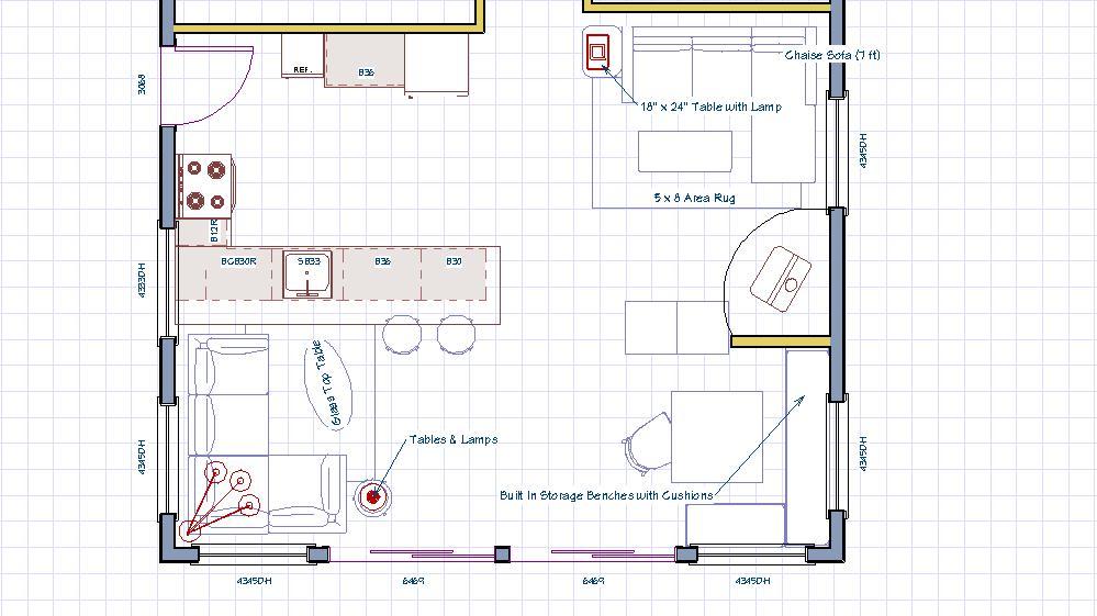 Parker House Designs The Buzz On Design Blog