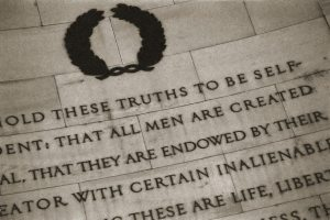 self evident truth