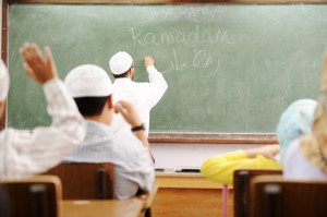 Islamists as Pac-Men