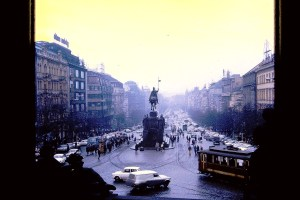 August, 1968: Fifty Years On