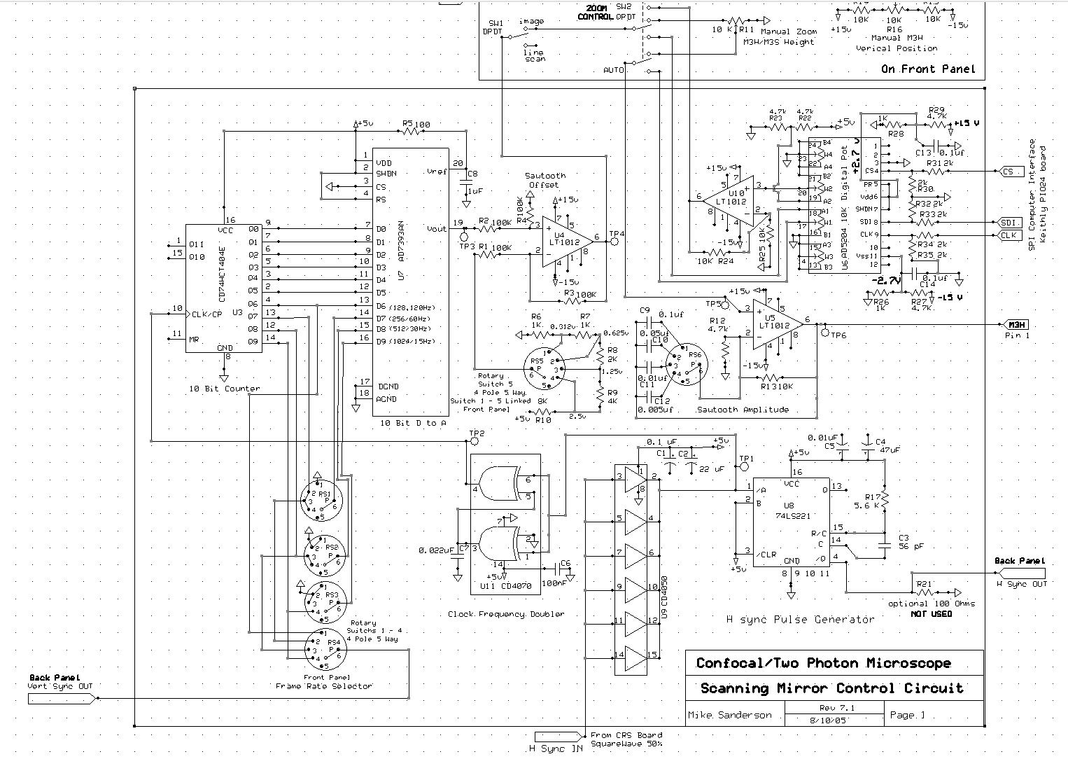 [DIAGRAM] Smps Schematic Diagram FULL Version HD Quality