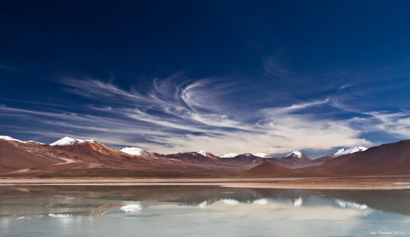 Abstract Fall Colors Wallpaper Evanescent Light Landscapes Of Bolivia Amp Chile