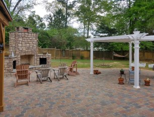 Stone Work / Pavers