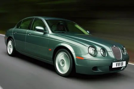 Used Jaguar S Type Saloon 1999 2007 Review Parkers