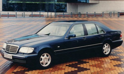 small resolution of mercedes benz s class saloon 1991 1999 features equipment and accessories parkers