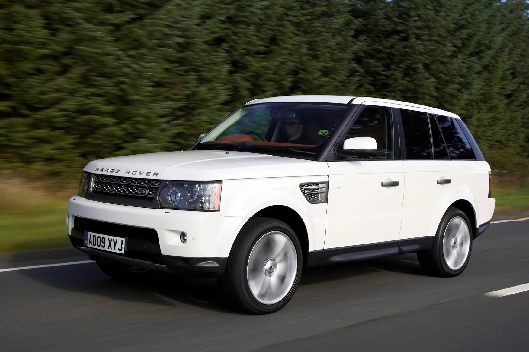 Luxury Land Rover Insurance Honda Civic And Accord