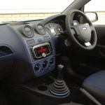 Used Ford Fiesta Hatchback 2002 2008 Review Parkers