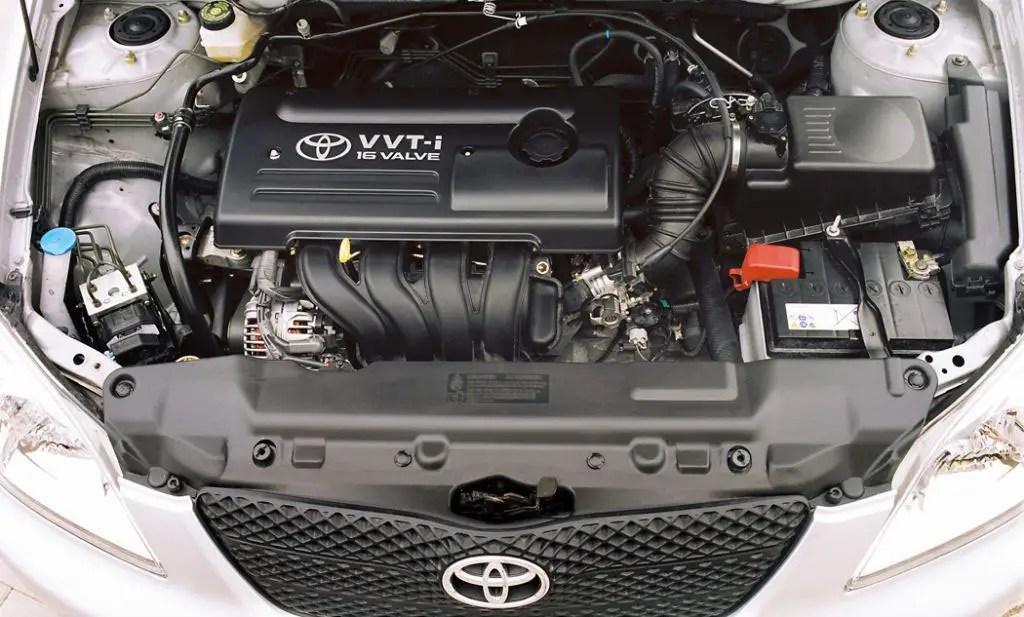 2009 Toyota Corolla Engine Diagram Toyota Corolla Hatchback 2002 2006 Features Equipment