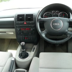 Audi A2 Wiring Diagram Vivresaville 2002 Pajero Radio Hatchback 2000 2005 Features Equipment And