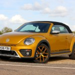 Used Volkswagen Beetle Dune Cabriolet 2016 2018 Review Parkers