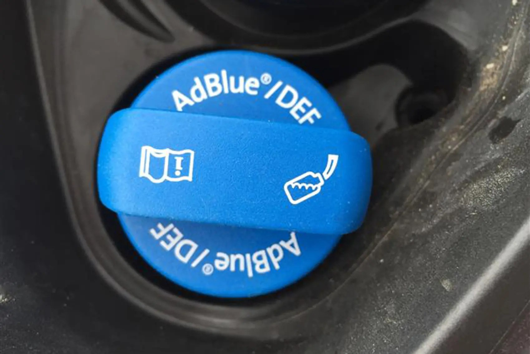hight resolution of what is adblue and why does your diesel car have it