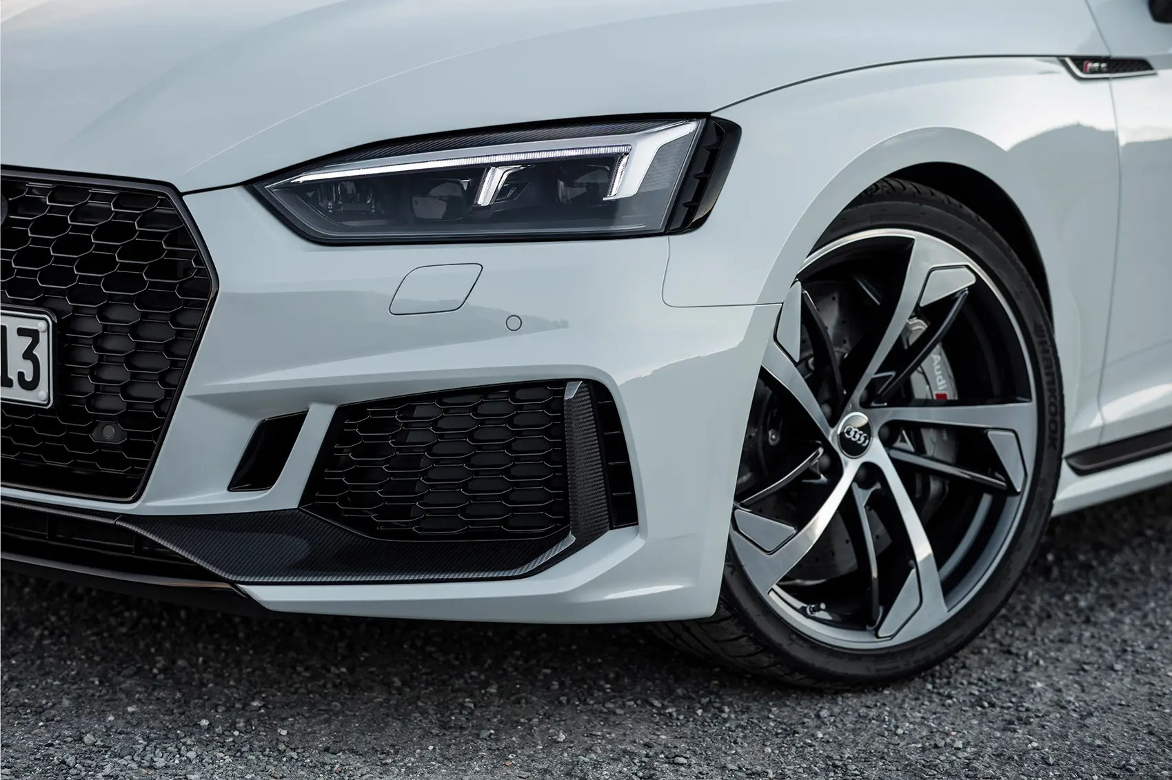 Audi Rs3 Wallpaper Hd Early Drive 2017 Audi Rs 5 Coupe Parkers