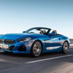 Bmw Z4 Review 2021 Parkers