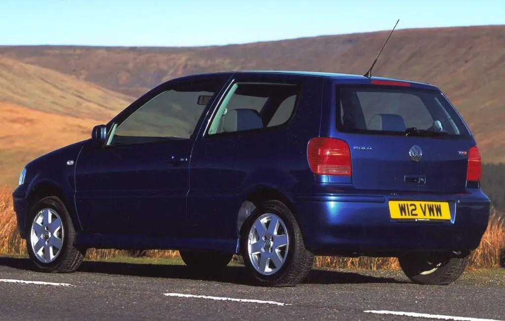 Volkswagen Polo Hatchback 2000 2002 Photos Parkers