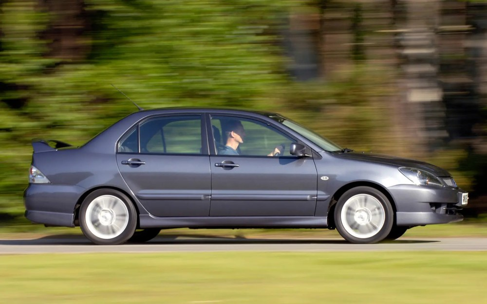 medium resolution of view all images of the mitsubishi lancer saloon 05 08