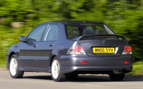 small resolution of view all images of the mitsubishi lancer saloon 05 08