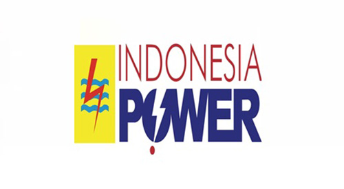 indonesia power logo