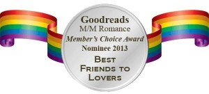 Readers Choice Friends-Lovers