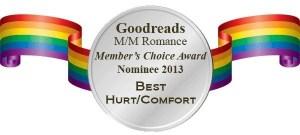 Readers Choice Hurt-Comfort