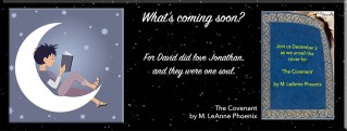 The Covenant By M. LeAnne Phoenix