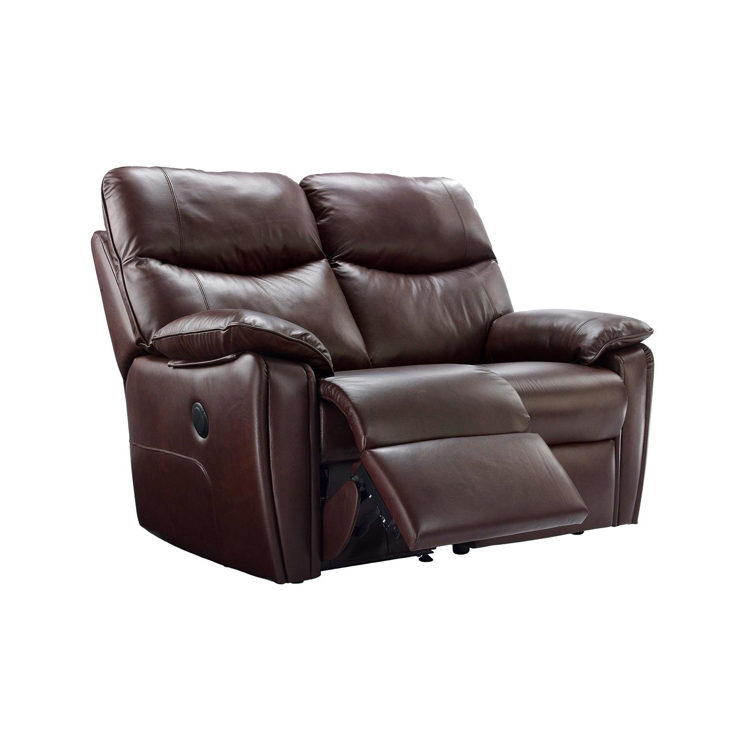 Double Recliner Chair G Plan Henley Two Seater Power Double Recliner Sofa