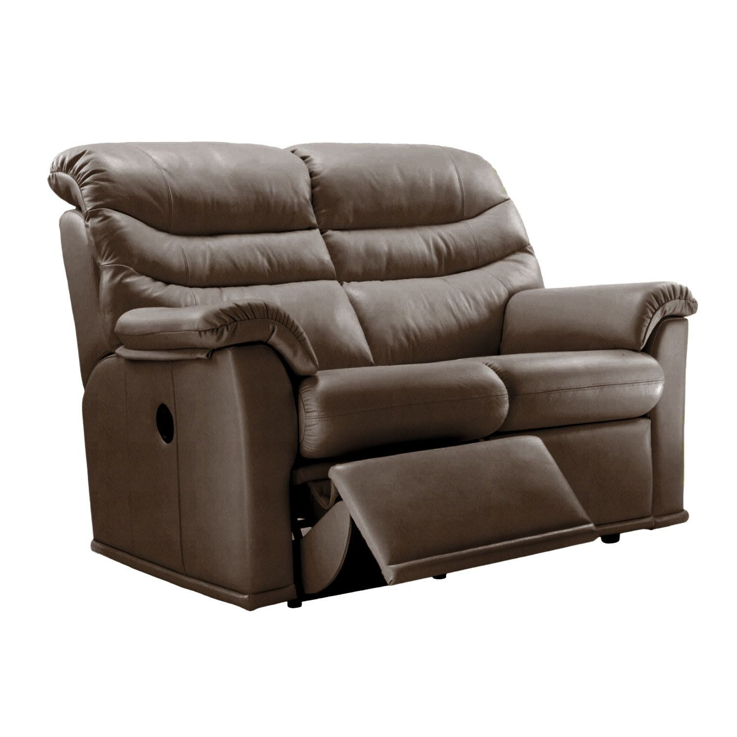 Double Recliner Chair G Plan Malvern Two Seater Double Recliner Sofa