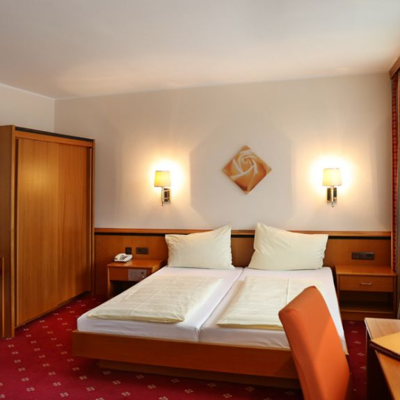 Rooms & Suites in Bad Schallerbach | Parkhotel