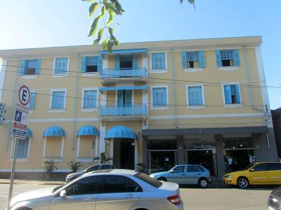 Grande Hotel Bragança