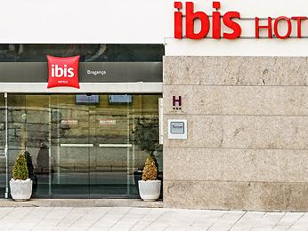 Ibis Hotel Bragança Paulista