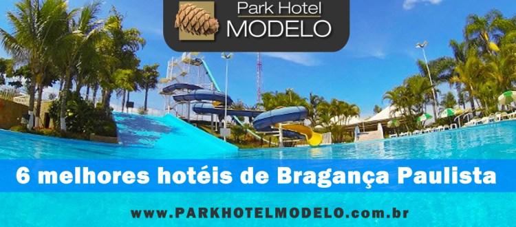 hotel em bragança paulista