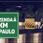 Hotel Fazenda a 100 km de SP – Park Hotel Modelo