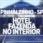 Pinhalzinho SP Hotel Fazenda no interior – Park Hotel Modelo