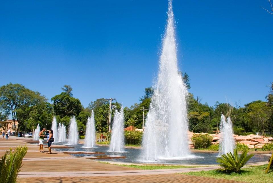 Lugares para viajar no Brasil 05