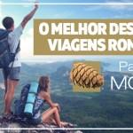 viagens rapidas para casal: O melhor destino para viagens românticas